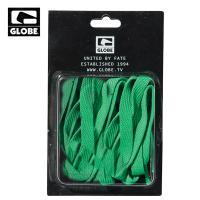 [GLOBE] KELLY GREEN FLAT SHOE LACE 150cm