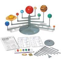 맥킨더 태양계 모형세트