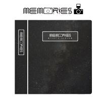 메모리즈 인스탁스 미니필름앨범 2단 009-Milky Way02