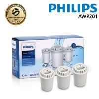 [특가] 필립스 피쳐정수기 전용필터 3PC/AWP201