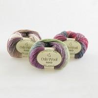 Oslo Wool (터키산 털실)