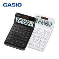 [CASIO] 카시오 계산기 JW-200SC 12단(블랙/화이트)