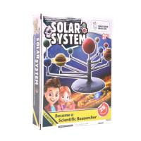 맥킨더 과학 태양계 모형세트