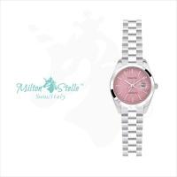 [밀튼스텔리정품] 밀튼스텔리 여성시계 MS-138SPI