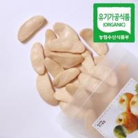 질마재농장 백미배 쌀과자 80g