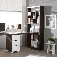 [히트디자인] 스마일 800 서랍형 h 책상
