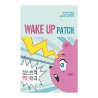 WAKE UP PATCH