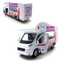 데코앤 웰리 아이스크림 트럭