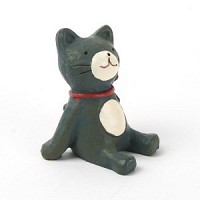 Resin animal - 07 Cat