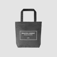 CP Tote bag-Darkgray