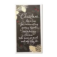 홀마크 크리스마스 카드 - PX4261
