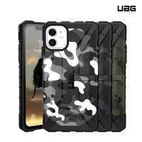 UAG 아이폰11 카모 케이스