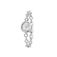 러브 스프링 시계 화이트 W229MWWH
