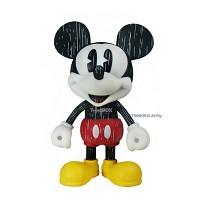 [Vinyl Art Figure]Vintage Mickey Mouse(빈티지미키)