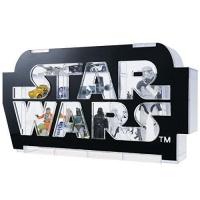 STARWARS 스타워즈 로고케이스(포스의 각성) 화이트