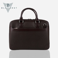 [블랙아웃]B6381 남성 서류가방 회사원가방
