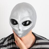 리얼 외계인가면(오가와 스튜디오 정품)