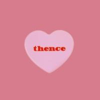 MINI HEART MIRROR_PINK