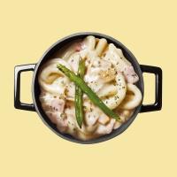 라비퀸 떡볶이 까르보나라맛 세트