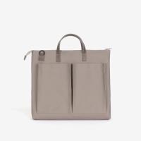 [sweetch] HELMET BAG Grey