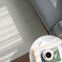 레인 슬러브 러그 - 3color