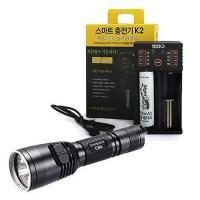 LED 랜턴 세트 CB6-K2 291  IPX8 방수등급 CH1405413