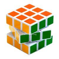 3x3 두뇌개발 큐브 (오리지널) - 유진