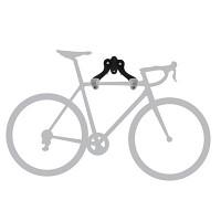 프리미엄 자전거 실내 거치대