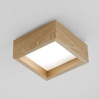 [바이빔][LED] 케어 현관등-무늬목