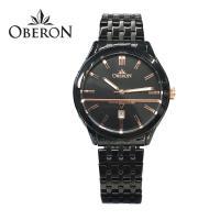 오베론 남성 메탈시계 OB-911 RGBK