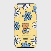 Bear flower garden-yellow(터프/슬라이드)