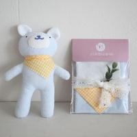 [꼼지] 곰 인형 만들기 D.I.Y