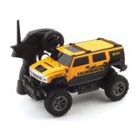 1/24 HUMMER H2 2WD R/C (HEX351144YE) 험머 H2
