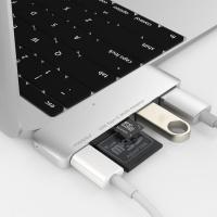 [무아스] USB 타입C 멀티허브  A2