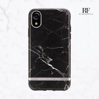리치몬드&핀치 아이폰XR케이스 프리덤 블랙마블