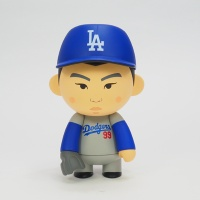 MLB 피규어 LA다저스 류현진