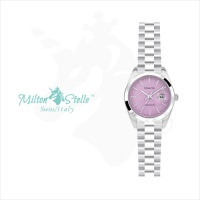 [밀튼스텔리정품] 밀튼스텔리 여성시계 MS-138SP