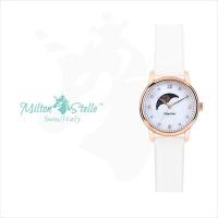 [밀튼스텔리정품] 밀튼스텔리 여성시계 MS-140R