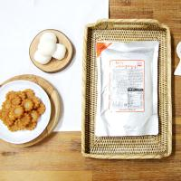 [하늘청]오미자현미감식초 농축액780ml x2팩 파우치형