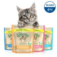 필라인 그리니즈 156g 고양이간식/대용량(온라인전용)