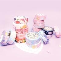 마넷 마스킹테이프 - 2019 NEW Masking Tape VER.01