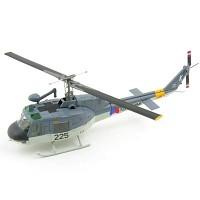 "1/72 UH-1 AB 204B Royal Dutch Navy ""225"" (HM382442GY)"