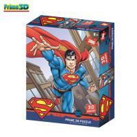 [밤나무] 슈퍼맨 3D 퍼즐 _ 슈퍼맨 300피스