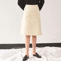 String Line Midi Skirt (BE)
