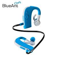 [블루안트] 블루투스 이어폰 스포츠 펌프 (방수/블루)