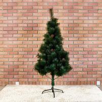 크리스마스 트리 [그린/솔트리] 150cm