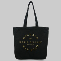 MARIE GILLAIN GENT(헨트) ECO BAG BLACK
