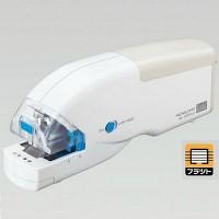 [KOKUYO] 전동+플랫+위치조절로 평평하게...일본 고쿠요 핸디형 전자동 스테플러 HB927-2