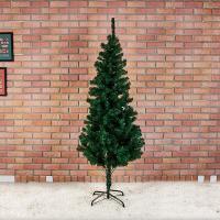 크리스마스 트리 [그린/PVC] 180cm