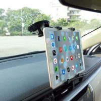 차량용 태블릿 스파이더 거치대(차량용거치대)